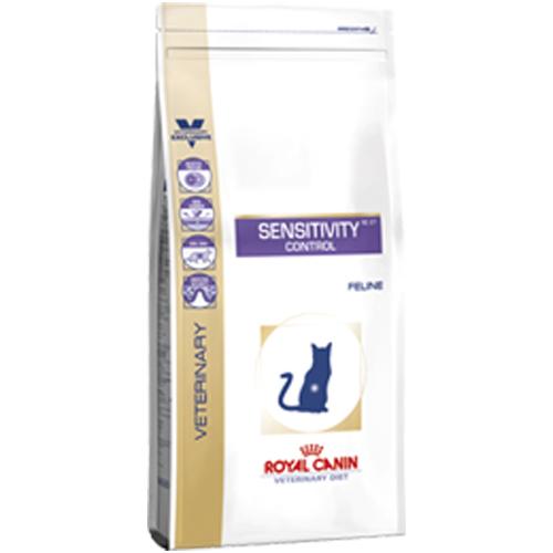 Royal Canin Veterinary Sensitivity Control SC27 Cat Food 3.5kg