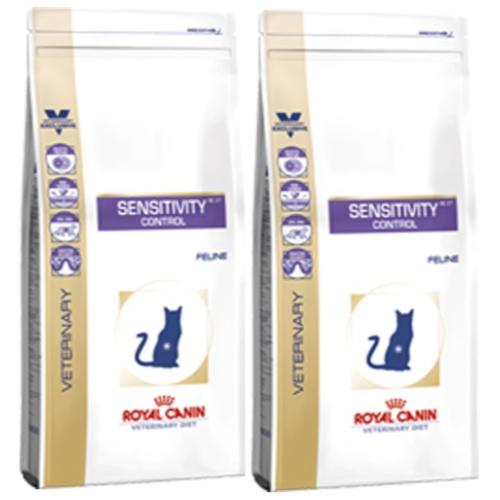 Royal Canin Veterinary Sensitivity Control SC27 Cat Food 3.5kgx2
