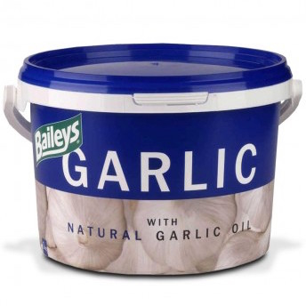 Baileys Garlic Horse Supplement 1kg