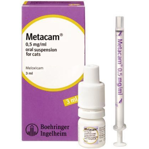 Can You Give Metacam For Cats To Dogs