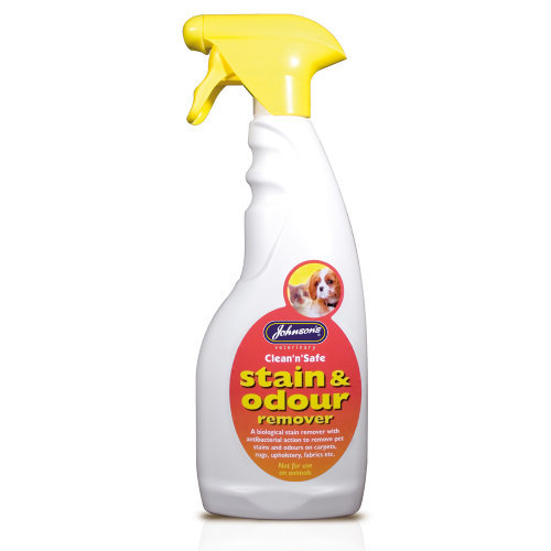 Stain and Odour Remover - Pets - Monster Pet Supplies