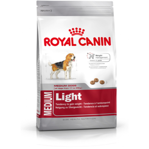 Royal Canin Medium Light Dog Food