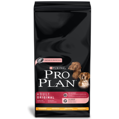 PRO PLAN Chicken & Rice Original Adult Dog Food