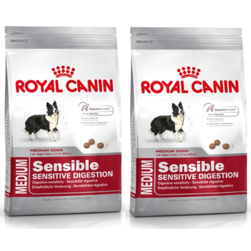 Royal Canin Medium Sensible Dog Food