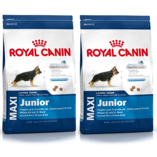 royal canin mini medium maxi giant dog food from. Black Bedroom Furniture Sets. Home Design Ideas