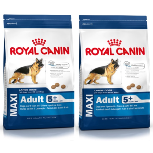 Royal Canin Maxi Adult 5+ Dog Food