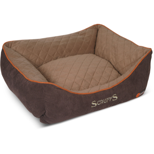 Scruffs Thermal Box Dog Bed