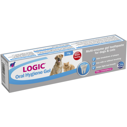 Logic Dog Toothpaste Reviews