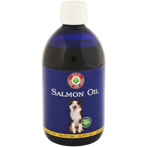 Fish4Dogs Salmon Oil