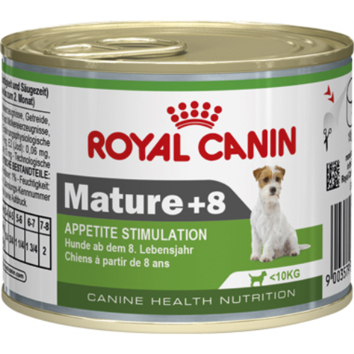 Royal Canin Mature +8 Senior Dog Food