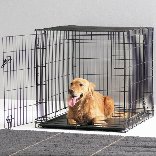 Savic Dog Cottage Value Dog Crate