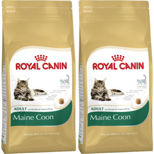 royal canin breed nutrition maine coon adult cat food. Black Bedroom Furniture Sets. Home Design Ideas
