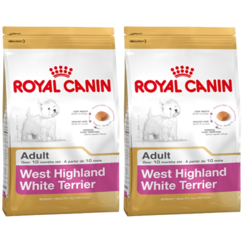 Royal Canin West Highland White Terrier Dog Food