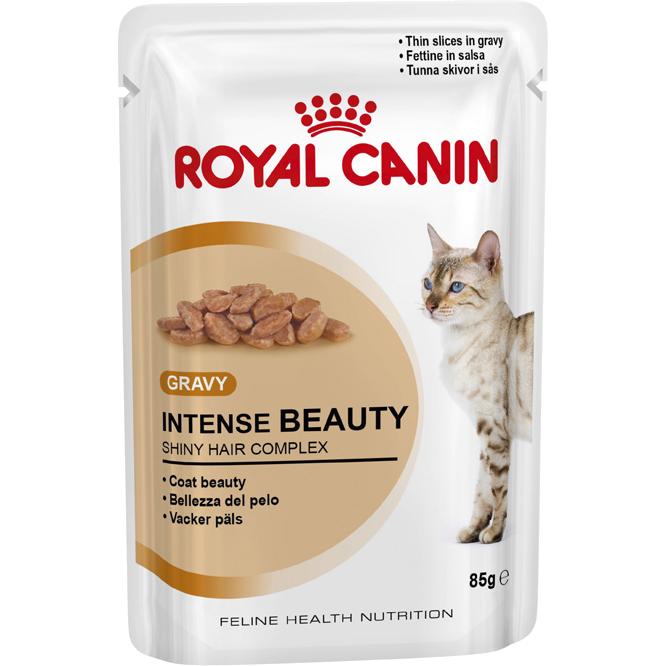 Royal Canin Care Nutrition Hair & Skin 33 Cat Food
