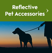Reflective Pet Accessories