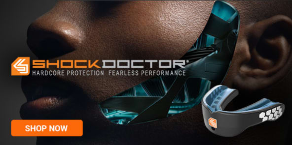 Shock Doctor Mouthguards