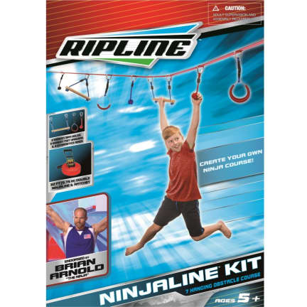 slackers ninja line instructions
