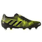 adidas Men's CrazyQuick Malice SG Rugby Boots