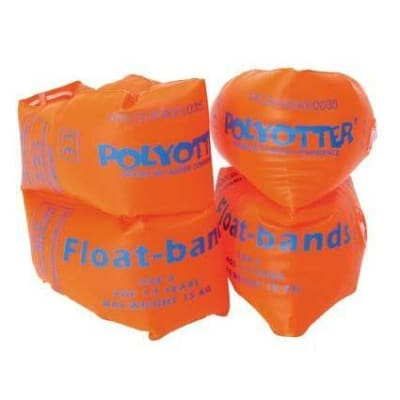 Polyotter Floatbands