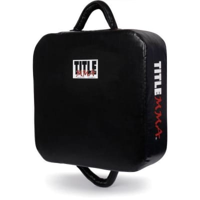 Title MMA Kick Shield