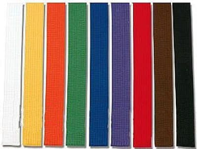 Katsumi Karate Belt