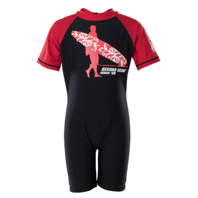 Boys 2nd Skin Surf Sunsuit (5-10)