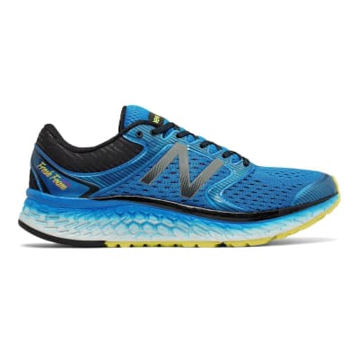 New Balance Men's Fresh Foam 1080 V7 Road Running Shoes