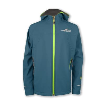First Ascent Junior Solace Jacket
