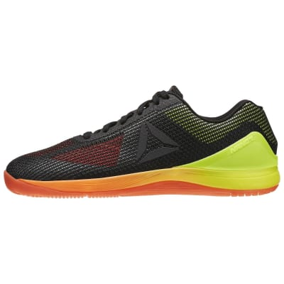 Reebok Men's Crossfit Nano 7.0 Cross Trainers