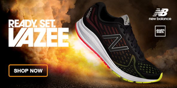 New Balance Vazee Rush
