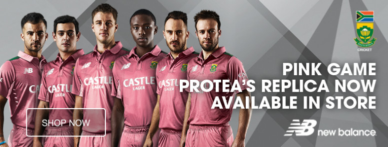 NB Pink Protea Banner