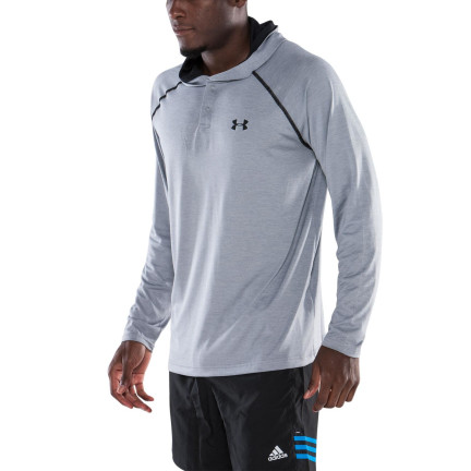 ... Activewear Jackets & Sweaters Under Armour Men's Tech Popover Henley