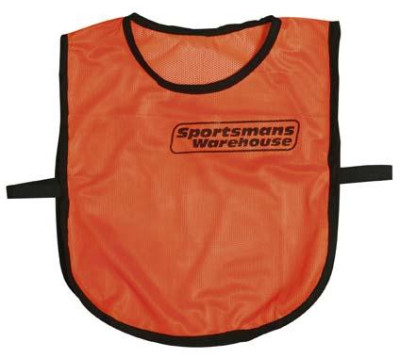 Sportsmans Warehouse Training Bib
