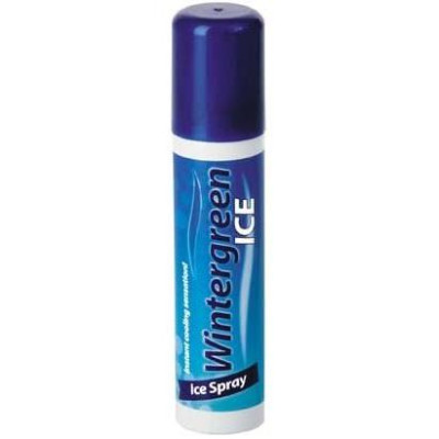 Wintergreen Ice Spray