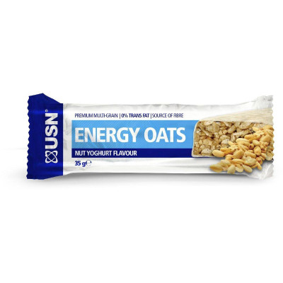 USN Energy Oats Bar - 35g