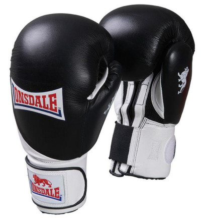 Lonsdale Pro Safe Spar Training Glove