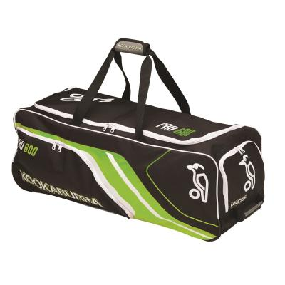Kookaburra Pro 600 Senior Wheelie Bag