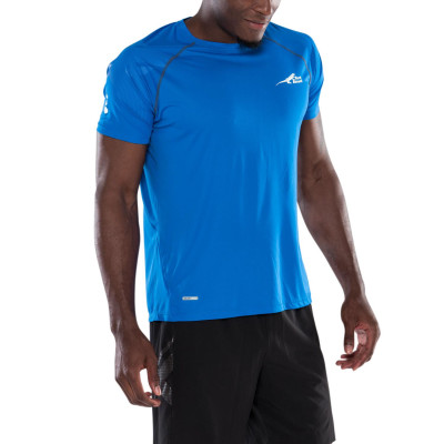 First Ascent Men's X-Trail Tee