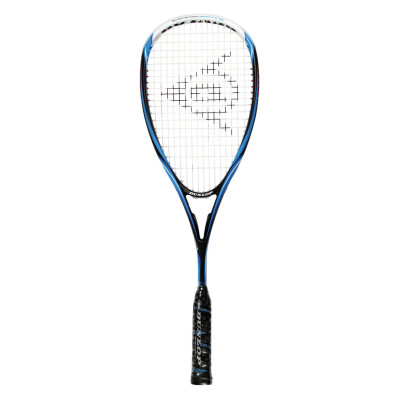 Dunlop Blackstorm Graphite 520 Squash Racquet-Buy one Get one free!!!