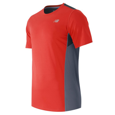 New Balance Men's Accelerate Tee
