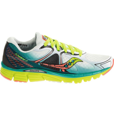 Saucony Women's Powergrid Kinvara 6 Road Running Shoes