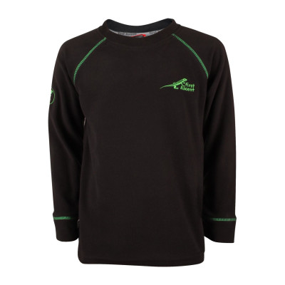 First Ascent Junior Nemo Pullover