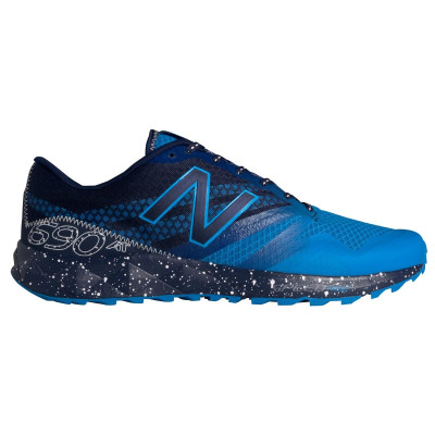 New Balance Men's 690 Trail Running Shoes