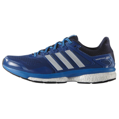 adidas Men's Supernova Glide Boost 8 Road Running Shoes