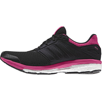 adidas Women's Supernova Glide Boost 8 Road Running Shoes