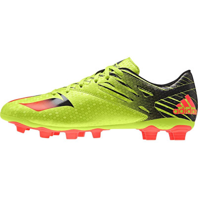 Adidas Senior Messi 15.4 FxG Soccer Boots