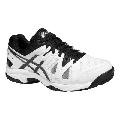 Asics Junior Gel-Game 5 GS Boys Tennis Shoes