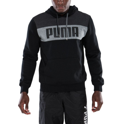 Puma Men's Power Block Hoodie