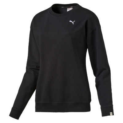 Puma Women's Style Swagger Crew