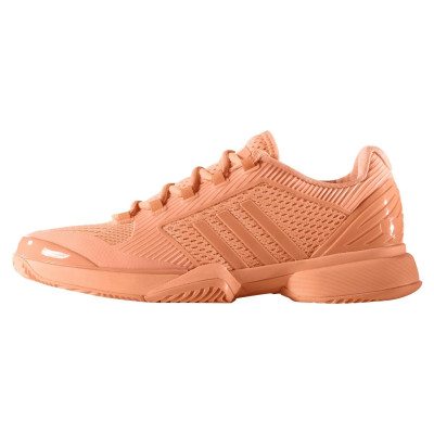 adidas Women's aSMC Barricade 2016 Tennis Shoes